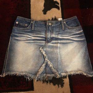 Mudd Junior Skirt